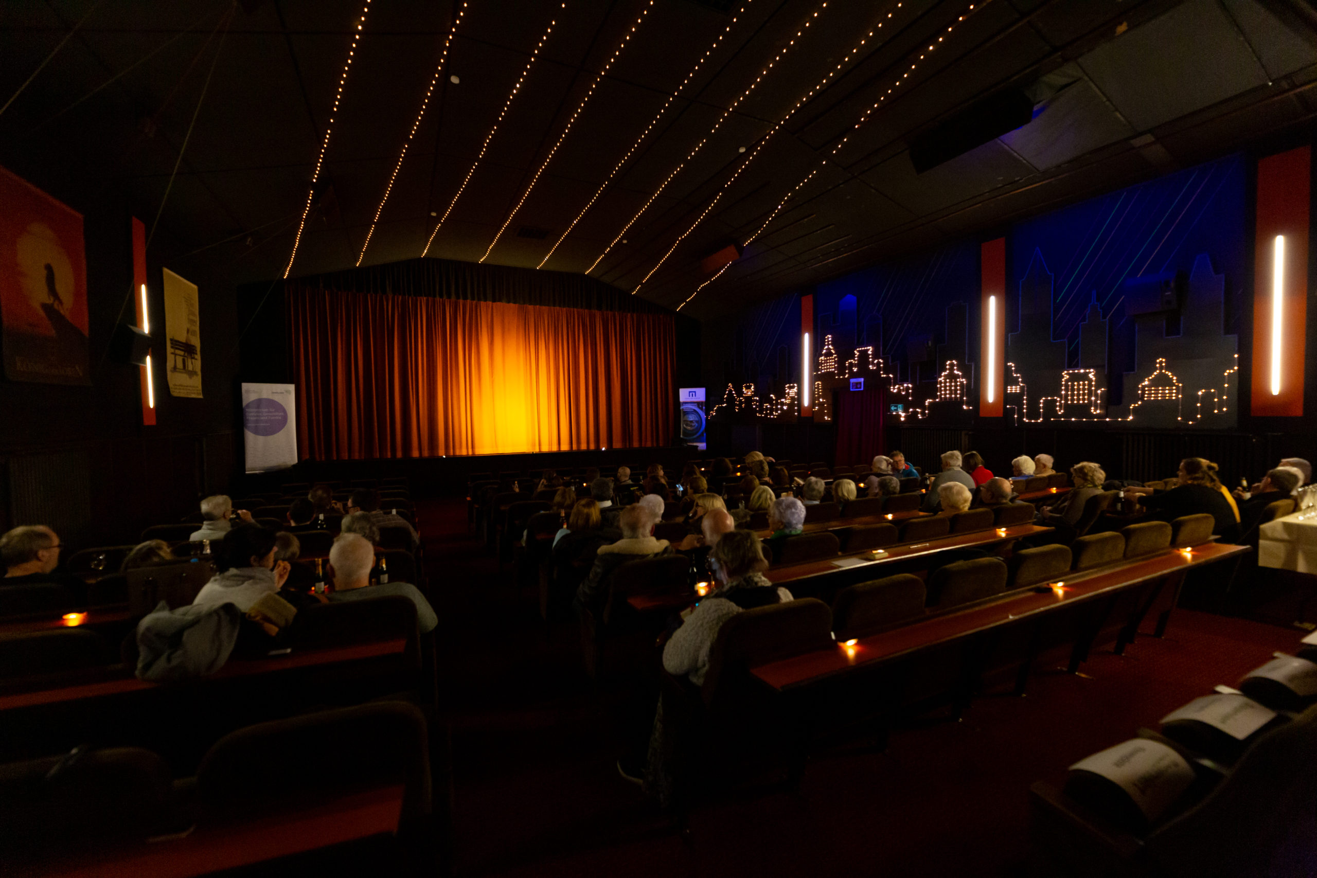 Kino Saarland